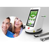 Wholesale Oral Mucositis Treatment Dental Laser Machine , Laser Treatment For Periodontal Disease from china suppliers