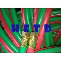 Wholesale Rubber Oxygen - Acetylene Hose from china suppliers