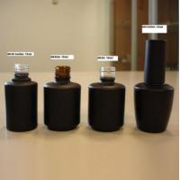 Wholesale 15ml Glass Nail Polish Bottle from china suppliers