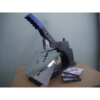 Quality ISO Approval Manual Saddle Stapler Flat Stapling 60 Sheets for sale