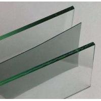 Wholesale Tempered Laminated Safety Glass With Film Fine Polished Edge Custom Size from china suppliers