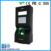 Wholesale Access Control Terminal Bio-F8 from china suppliers