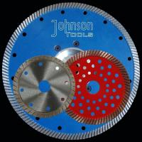 "Wholesale 4""-14"" General Purpose Saw Blades with Turbo Segment from china suppliers"
