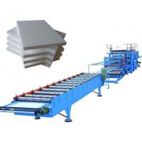 Wholesale SP-7 50mm EPS Sandwich Panel Press Machine With High Production Capacity from china suppliers