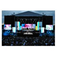 Wholesale 6 mm Outdoor LED Screen Rental Pixel Pitch 576 x  576 mm LED Box from china suppliers