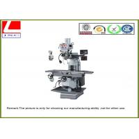 Wholesale Customizable Steel power table feed milling machine, Power Table Feed from china suppliers