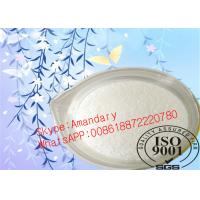 Wholesale CAS 94-09-7 Estrogen Steroids Local Anesthetic Steroid Raw Powder Benzocaine from china suppliers