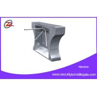 Wholesale TCP / IP / RFID stainless steel tripod turnstile gate with ticketing system for scenic from china suppliers