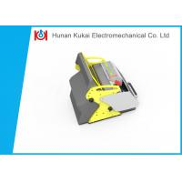 Buy cheap Locksmith Tubular Key Cutting Machine Energy Saving CE Approved from wholesalers