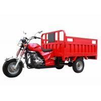 Wholesale good quality three wheel cargo motorcycle tricycle from china suppliers