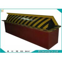Wholesale GYM High Security 500 Road Blocker Rifd Heavy Duty Car Park Barriers from china suppliers