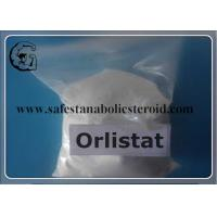 Wholesale 99% Purity Orlistat  Fat Burning Steroids 96829-58-2 Tetrahydrolipstatin For Slimming from china suppliers