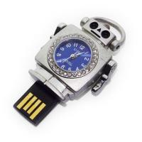 Wholesale Luxury Watch USB Flash Drives Best For Gifts from china suppliers