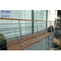 Wholesale Outdoor Balcony Steel Railing/Stainless Steel Handrails Design from china suppliers
