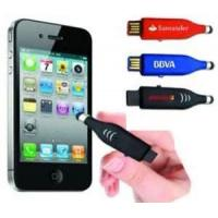 Screen touch customized usb flash drive for iphone and ipad (MY-U121)