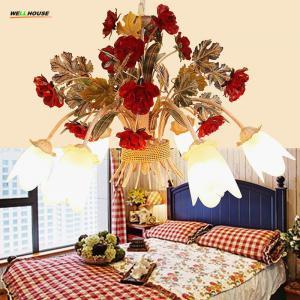Quality Modern chandelier indoor home lighting lustres e pendentes for bedroom Living room Kitchen led avize chandelier lamp for sale