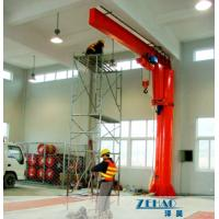 Wholesale BZ5t Festoon systems Free Standing Jib Cranes from china suppliers