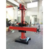 Wholesale Automatic Column Boom Welding Machine Optional Flux Recovery Machine Welding Rotator from china suppliers
