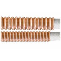 Wholesale Stranded Copper Wires High Temperature Cable 0.6 / 1 KV Inorganic Insulated from china suppliers