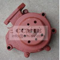 Wholesale Original Water Cooled Pump  Diesel Engine Parts Weichai Water Pump from china suppliers