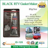 Wholesale Black Gasket Ge Silicone Sealant High Temperature For Vehicle Body from china suppliers