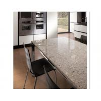 Buy cheap Andino White Granite Tile Stone Slab Countertops for Kitchen Bathroom from wholesalers