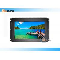 Wholesale 800x600 HDMI Open Frame Touch Screen Monitor 12V DC USB Touch Monitor from china suppliers