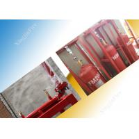 Quality 5.6Mpa Industrial Fm200 Fire Extinguisher System With 70L Cylinder for sale