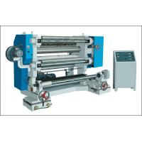 Wholesale LFQ Series Computer Control Vertical Type paper roll Slitting and Rewinder Machine from china suppliers