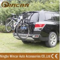 Wholesale SUV Bicycle Luggage Carrie / Rear Bike Carrier /  Car Removable Roof Rack from china suppliers