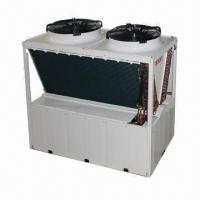 Wholesale PHNIX Air to Water Commercial Heat Pump with Thermostatic Expansion Valve from china suppliers