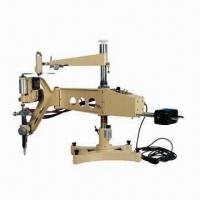 Buy cheap Copying Cutting Machine, Applicable in Metal Industry with Speed Control System from wholesalers