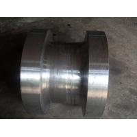 Wholesale Exhaust ANSI B16.5 Forged Steel Flanges For Sanitary Construction Wall Thickness 40 - 800mm from china suppliers