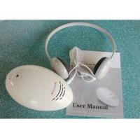 Wholesale Contec brand 2MHZ Baby Sound C Prenatal Fetal Doppler Baby Heart Monitor with CE approved from china suppliers