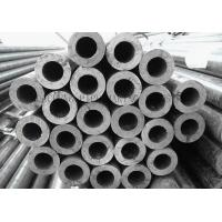 Wholesale ASTM A295 52100 SAE 52100 Round Bearing Steel Tube , Thick Wall Stainless Steel Tubes from china suppliers
