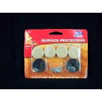 Buy cheap Self Adhesive Heavy Duty Felt Pads with Nylon Reforcement from wholesalers