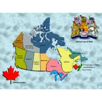Buy cheap worldwide courier  service shipping safely  4-5days  to door  to Canada from wholesalers