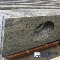 Wholesale Santa Cecilia Light Granite Vanity Top from china suppliers