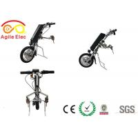 Wholesale Fold Up Electric Wheelchair Accessories , Three Wheel Bike Motor  Kit from china suppliers
