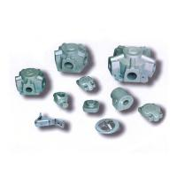 Wholesale Iron 450-10 ductile iron casting parts heat treatment is wax mould , shell mold from china suppliers