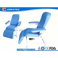 Wholesale Adjustable Simple Cheap Economic Dialysis Chair / Blood Donor Chair (GT-BC203) from china suppliers