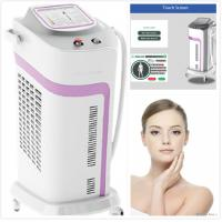 Quality Permanent Painless Hair Removal , 808nm Diode Laser Hair Removal 1000W Large Energy Good Effect for sale