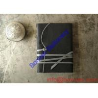 Wholesale Executive Fashion Leather Notebook,pu leather diary, customized size leather notebook from china suppliers