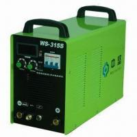 Wholesale DC Inverter TIG/MMA Welding Machine with 250Amp Rated Output from china suppliers