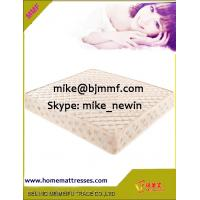 Wholesale coconut fiber mattress benefits from china suppliers
