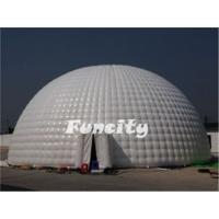 Wholesale Airtight Inflatable Air Tent,Inflatable Igloo Tent,Inflatable Dome Tent from china suppliers