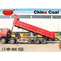 Wholesale EURO 2 Manual 371HP Logistic Equipment Heavy Haul Truck Diesel from china suppliers