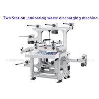 Wholesale Three Station Multifunction Multiply Paper Laminating Machine from china suppliers