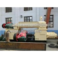 Buy cheap stable performance shale /gangue /fired vacuum bick making plant from wholesalers