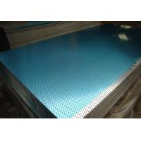 Wholesale Regular  mirror finish corrugated perforated stainless steel sheets for decorative from china suppliers
